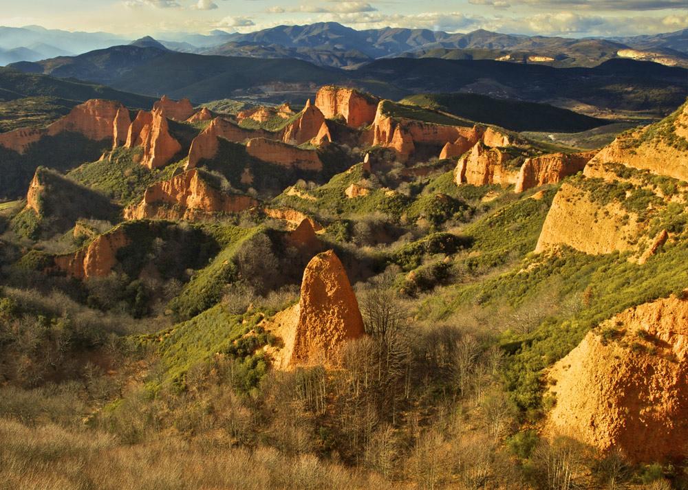 El Patrimonio Industrial y Minero en España 1