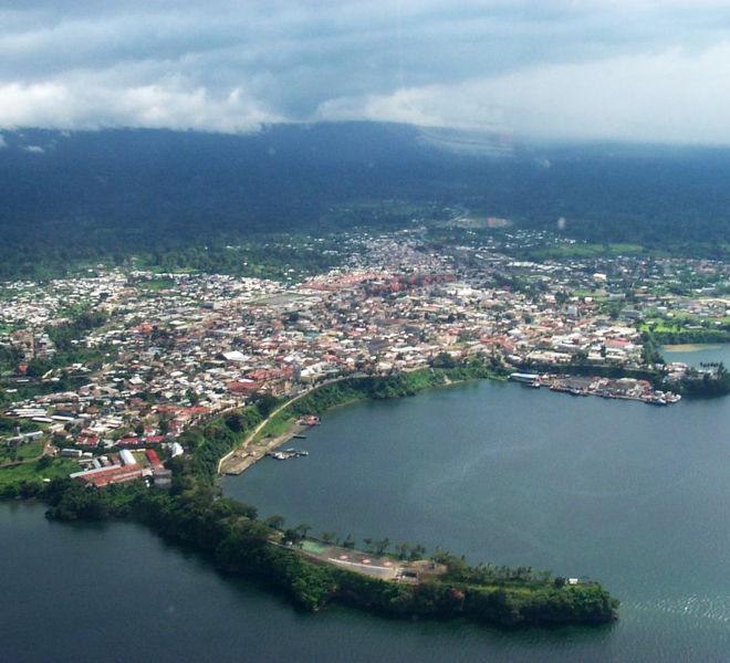 Guinea Ecuatorial