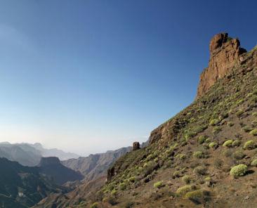 Espacios Sagrados de Montaña de Gran Canaria