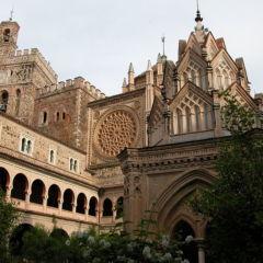 monasterio-guadalupe