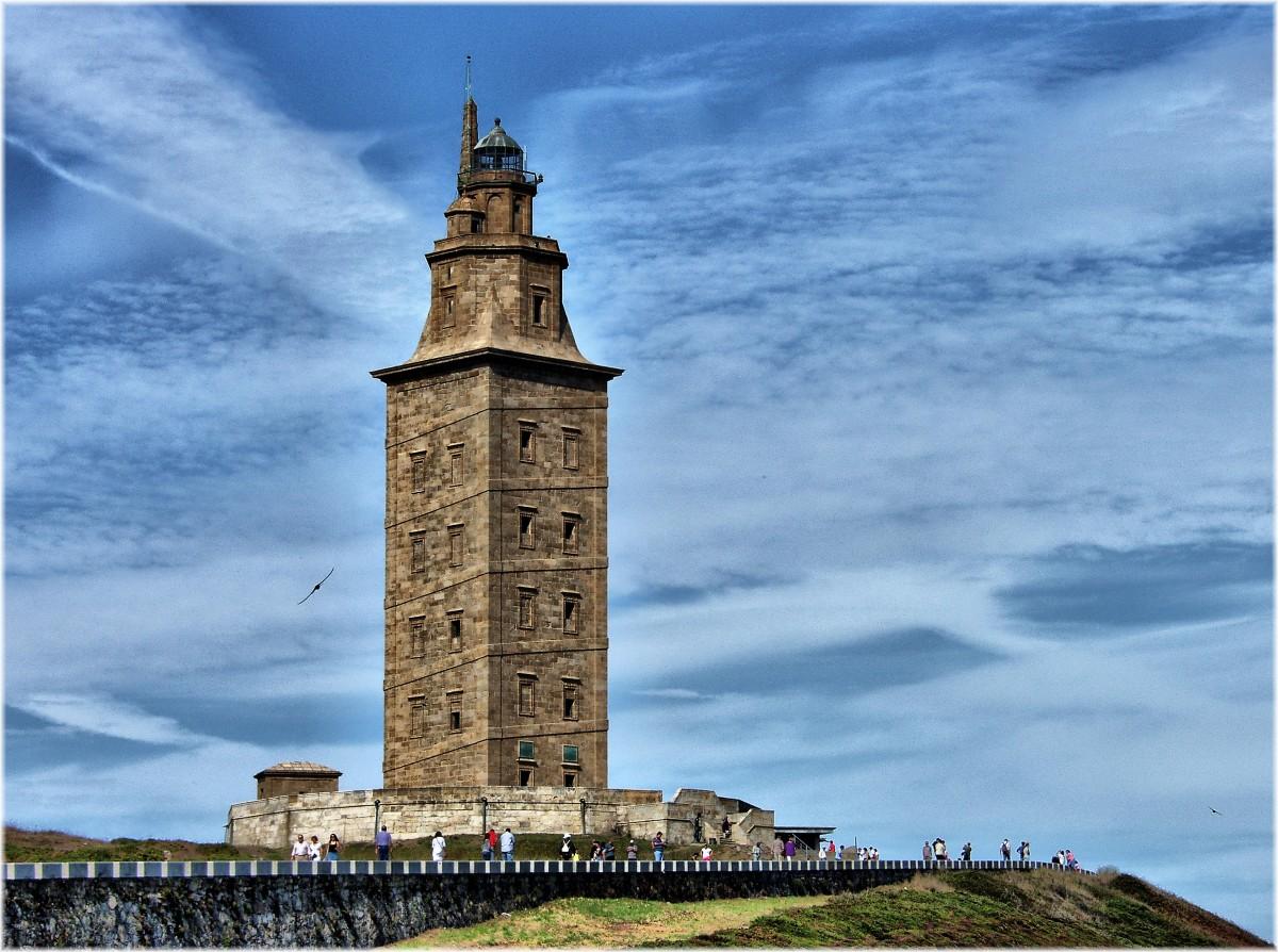 Los bienes de Patrimonio Mundial de la Comunidad Autónoma Gallega 7