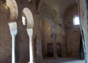 San_Millan_de_la_Cogolla-Monasterio_de_Suso-4