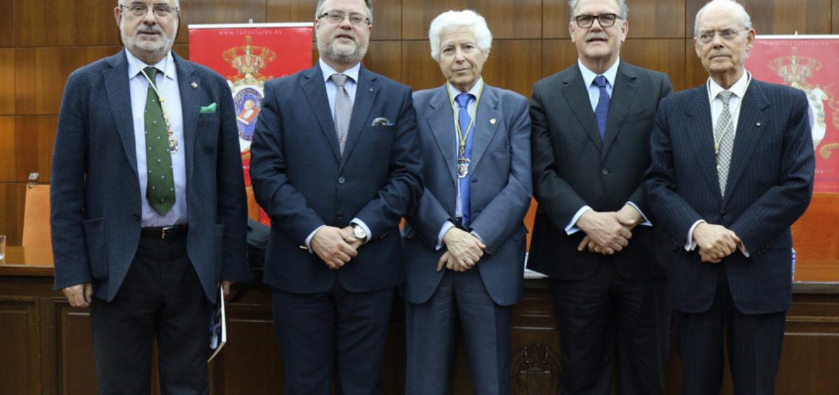 Ignacio Buqueras y Bach, Presidente de ADIPROPE defiende la necesidad de poner el valor el Patrimonio Mundial de España 1