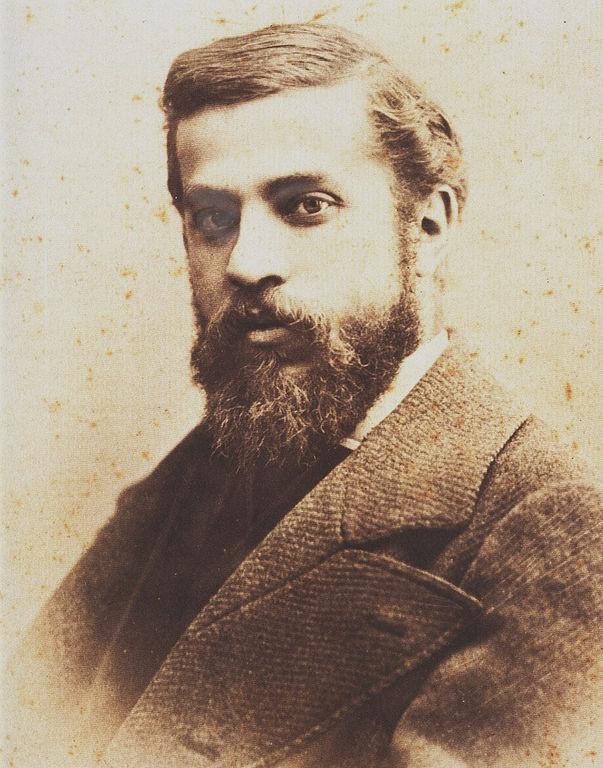 Gaudí y sus obras declaradas Patrimonio de la Humanidad 2