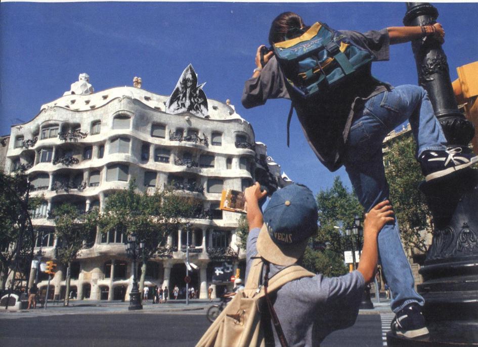 Gaudí y sus obras declaradas Patrimonio de la Humanidad 6