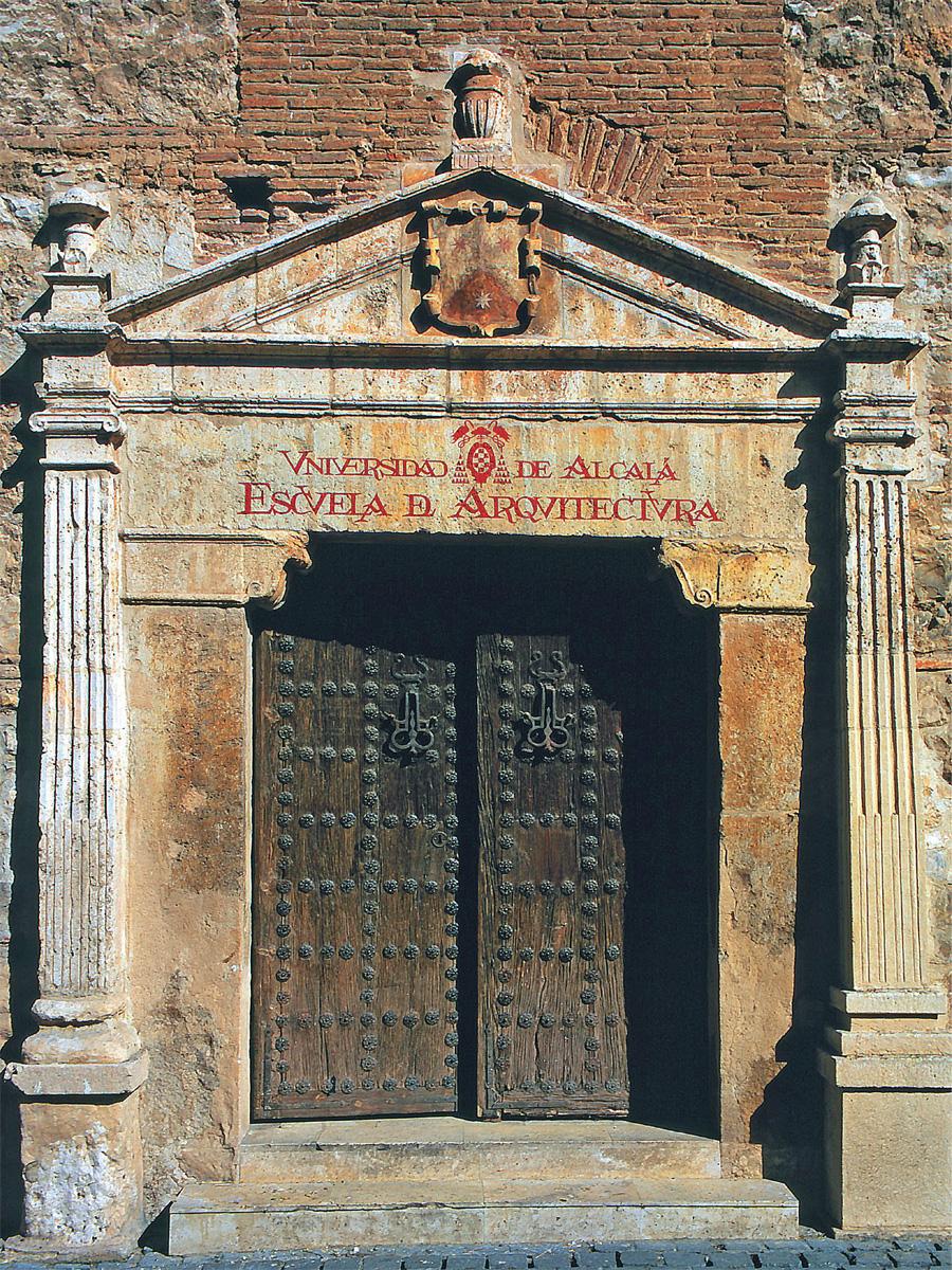 Madrid, Patrimonio del Renacimiento español 3