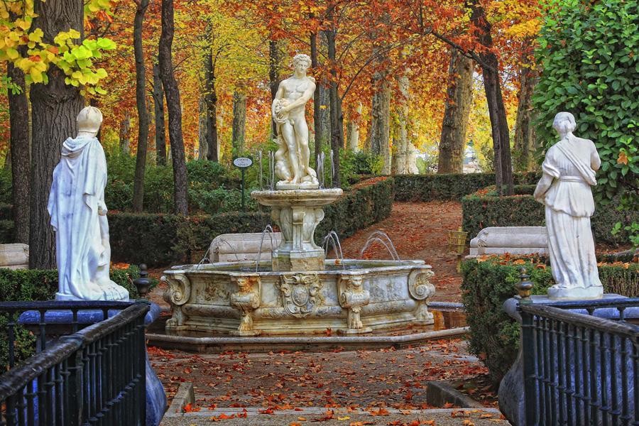 Madrid, Patrimonio del Renacimiento español 5
