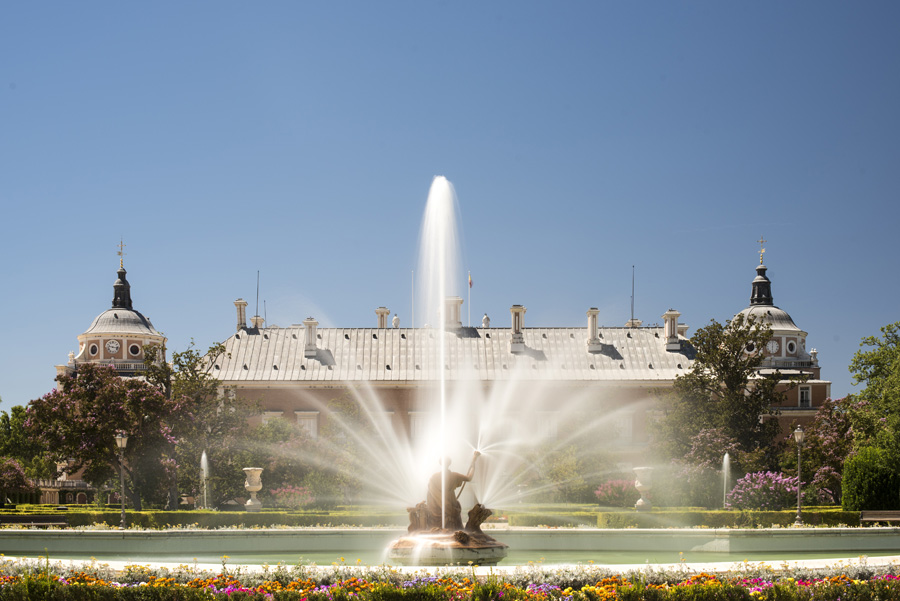 Madrid, Patrimonio del Renacimiento español 4