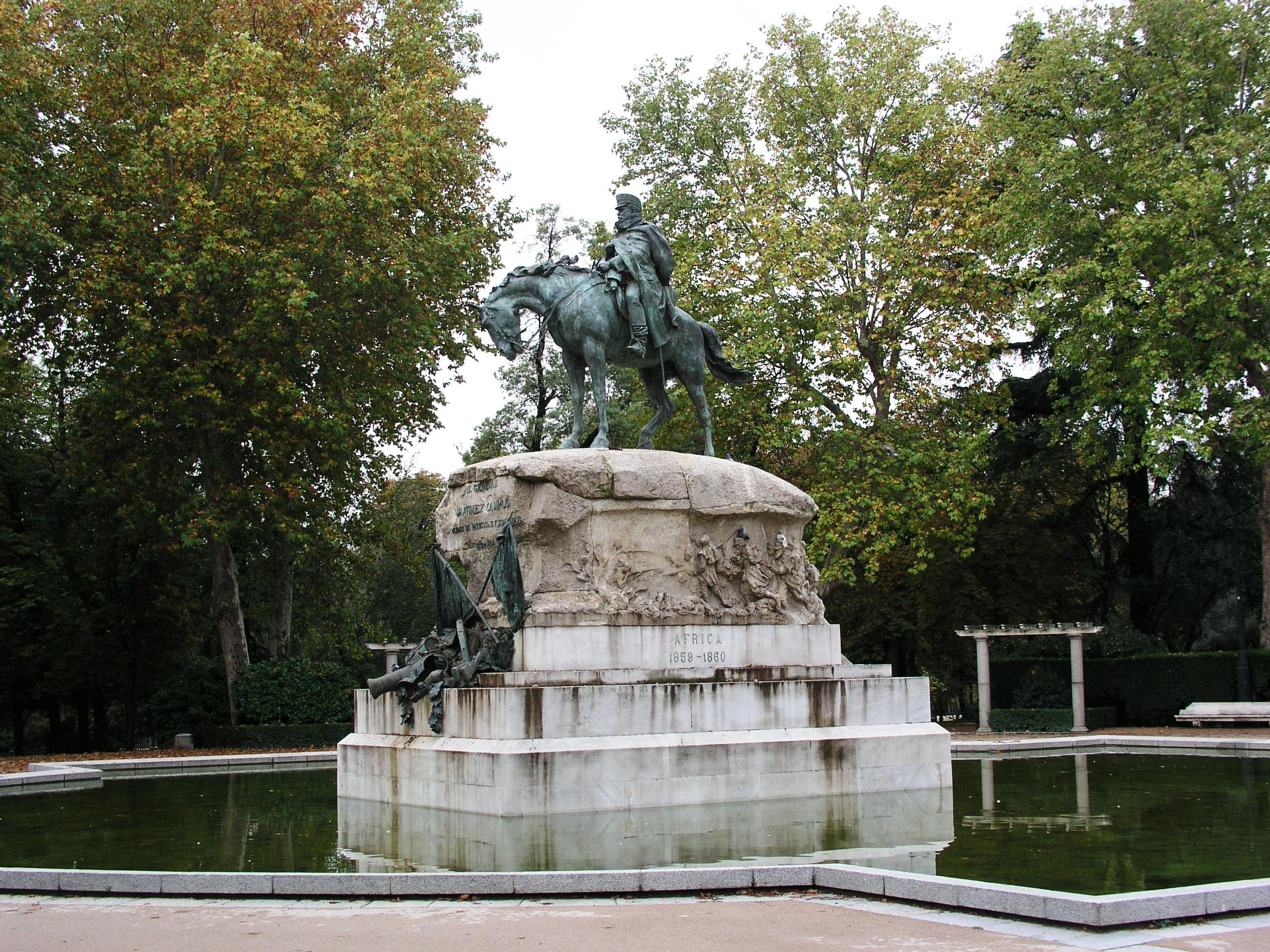 Consideraciones en torno a la propuesta del eje Prado-Retiro de Madrid como patrimonio mundial 13