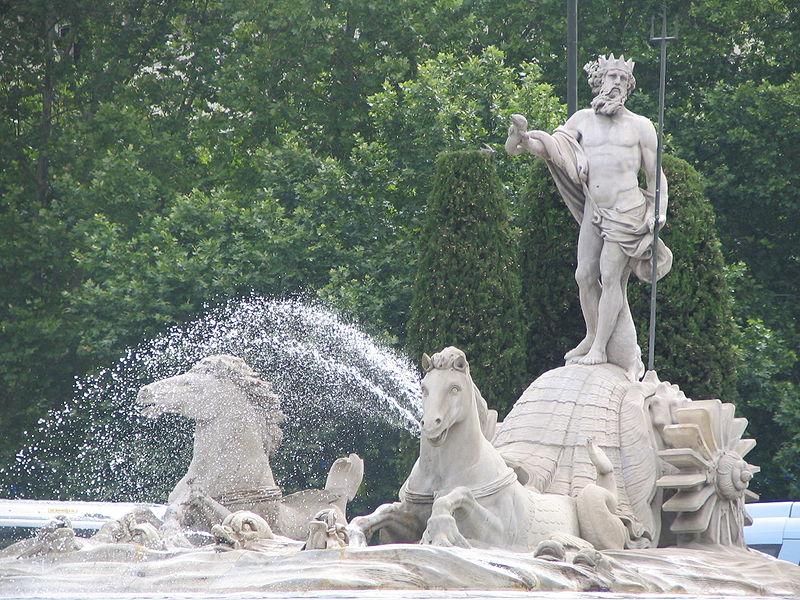 Consideraciones en torno a la propuesta del eje Prado-Retiro de Madrid como patrimonio mundial 7