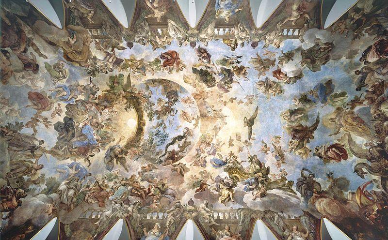 Consideraciones en torno a la propuesta del eje Prado-Retiro de Madrid como patrimonio mundial 6