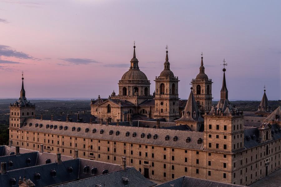 Madrid, Patrimonio del Renacimiento español 2