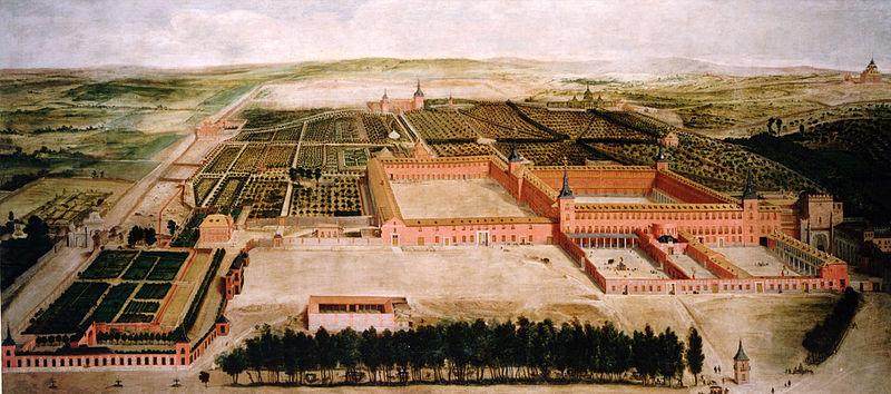Consideraciones en torno a la propuesta del eje Prado-Retiro de Madrid como patrimonio mundial 4