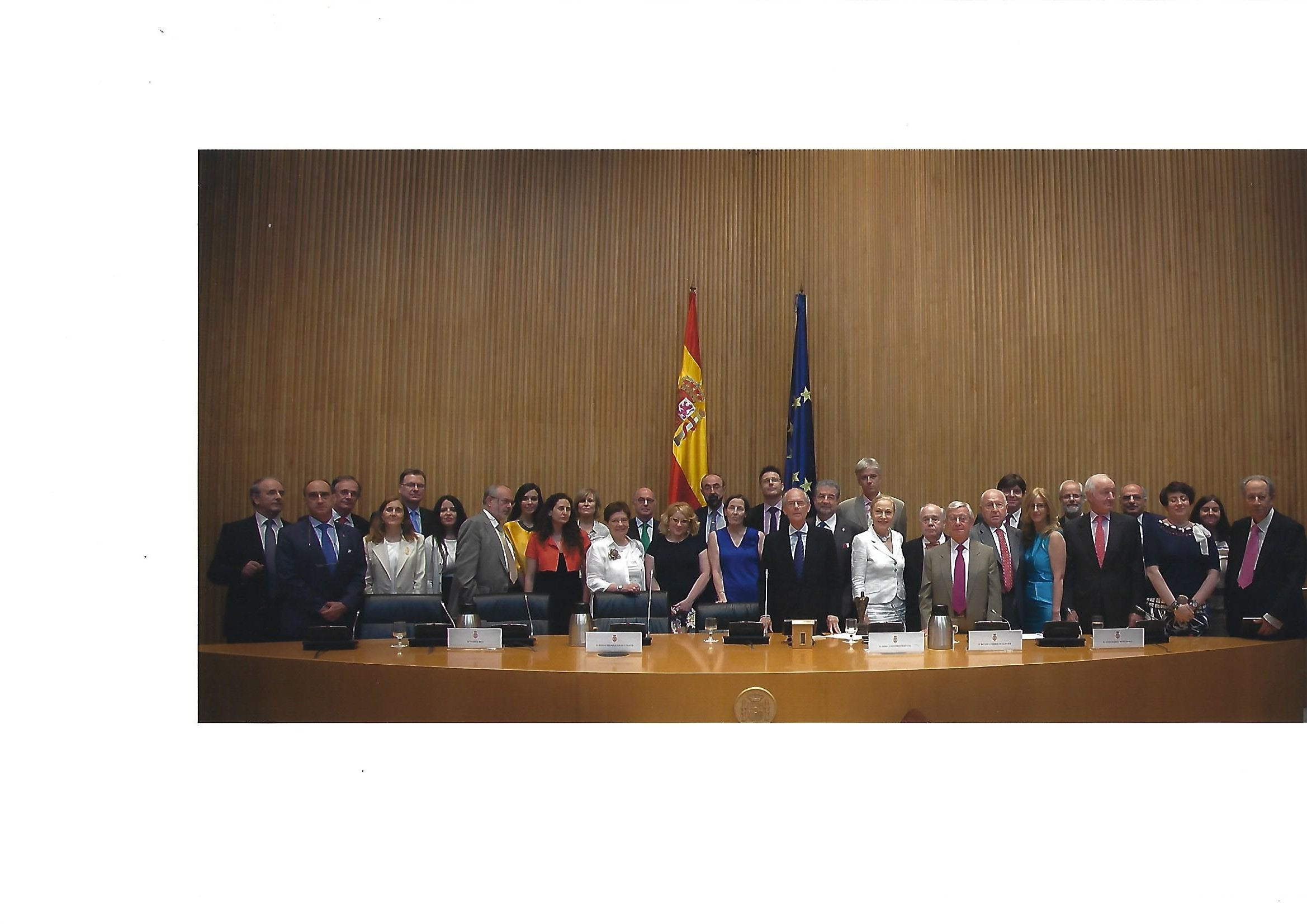 Homenaje universal al idioma español. V aniversario 3