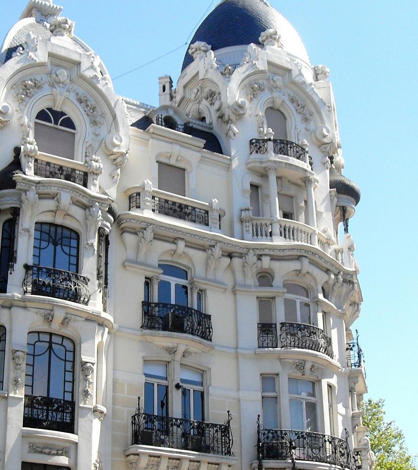 Consideraciones en torno a la propuesta del eje Prado-Retiro de Madrid como patrimonio mundial 1