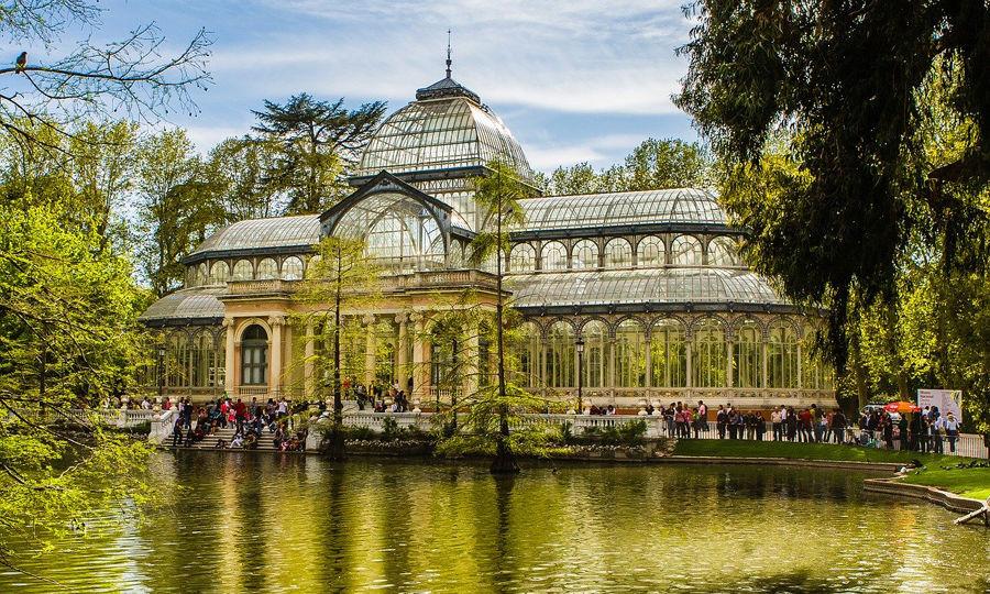 Madrid como Patrimonio Mundial de la UNESCO