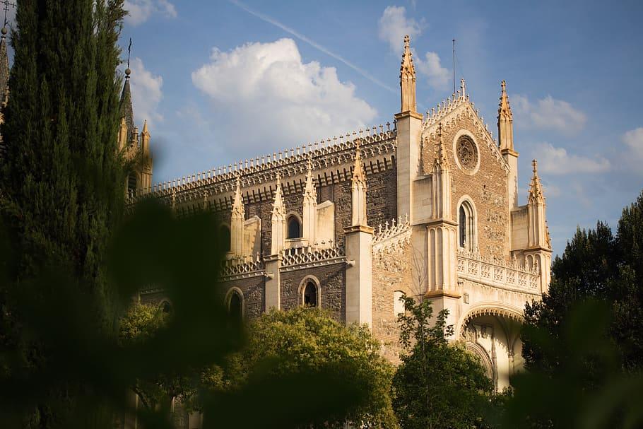 Consideraciones en torno a la propuesta del eje Prado-Retiro de Madrid como patrimonio mundial 3
