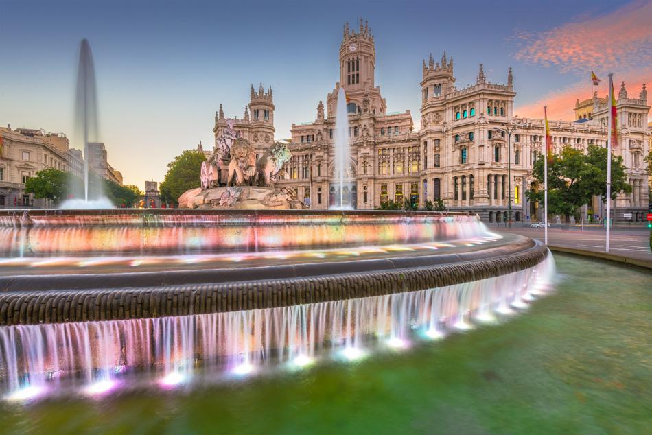 Consideraciones en torno a la propuesta del eje Prado-Retiro de Madrid como patrimonio mundial 9