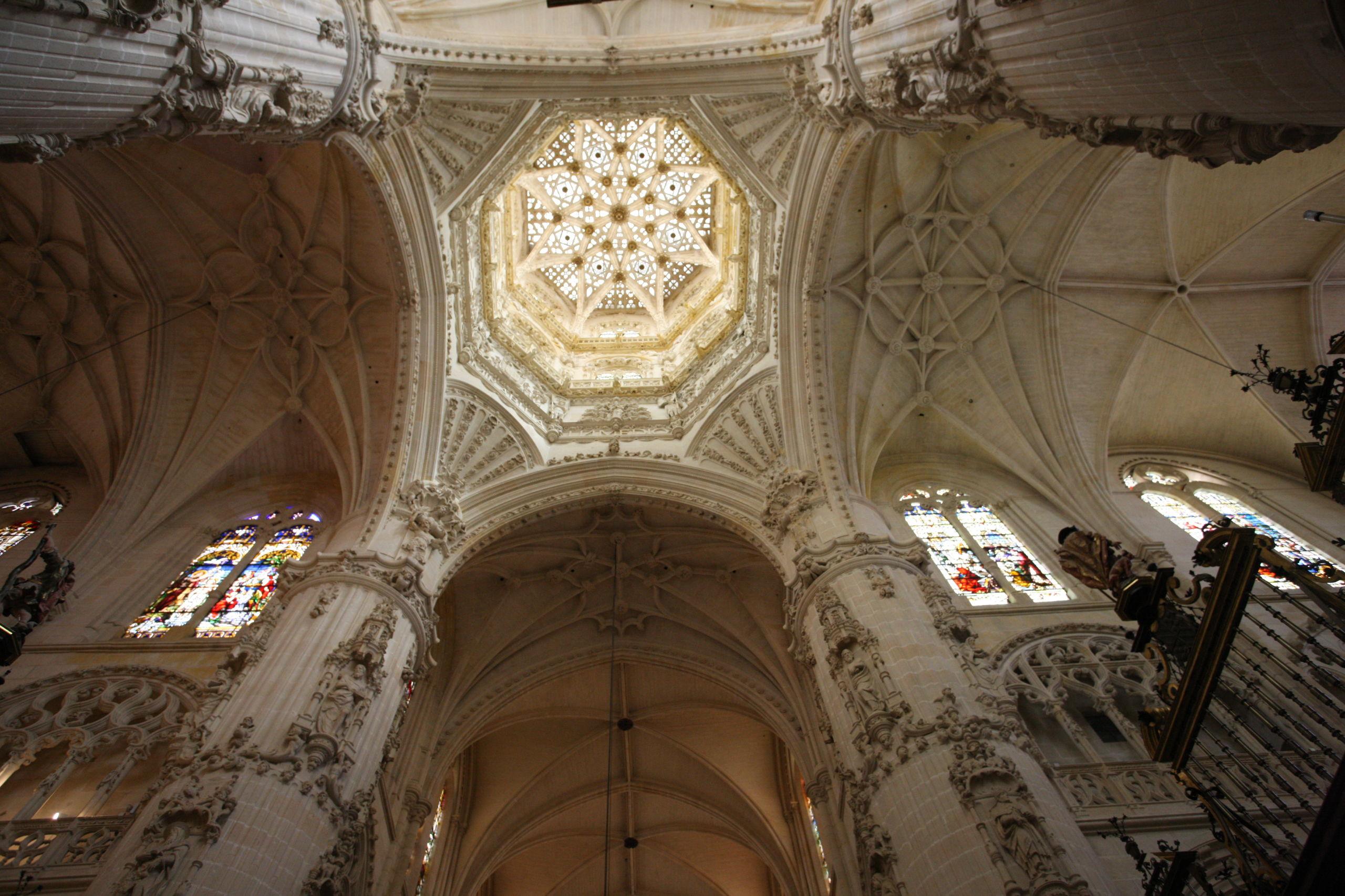 Patrimonio Mundial en Castilla y León 1
