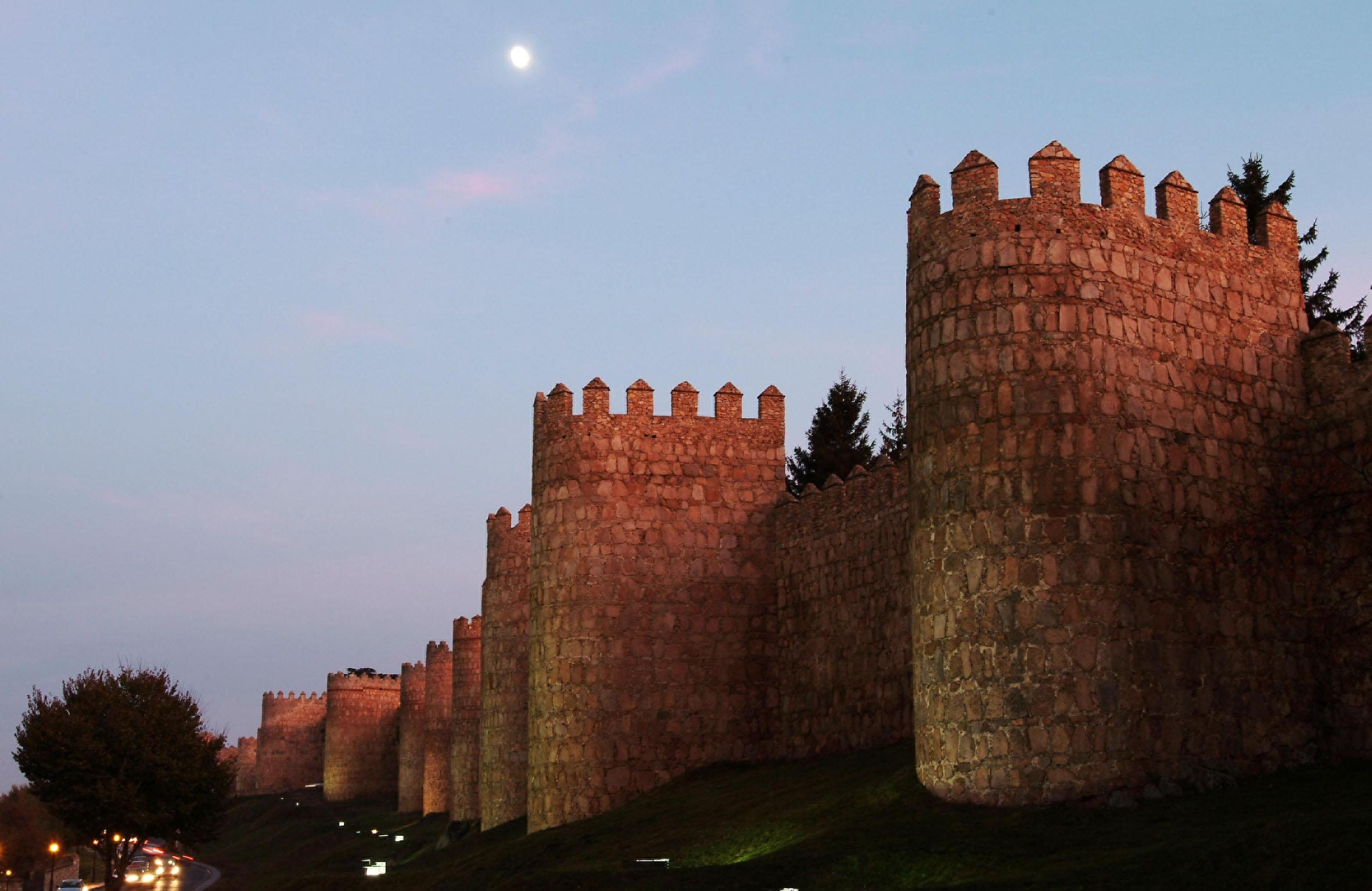 Patrimonio Mundial en Castilla y León 3