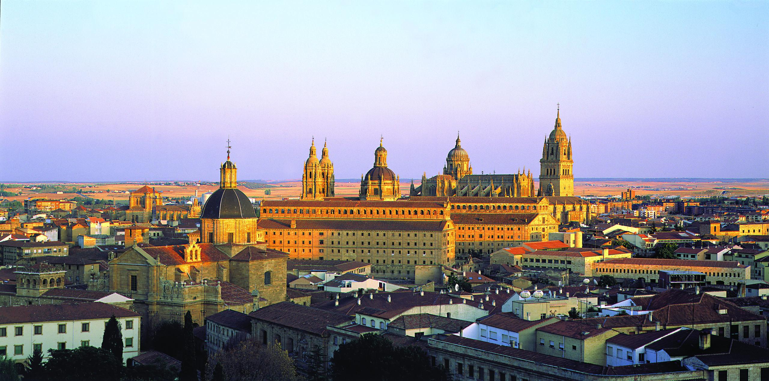Patrimonio Mundial en Castilla y León 4