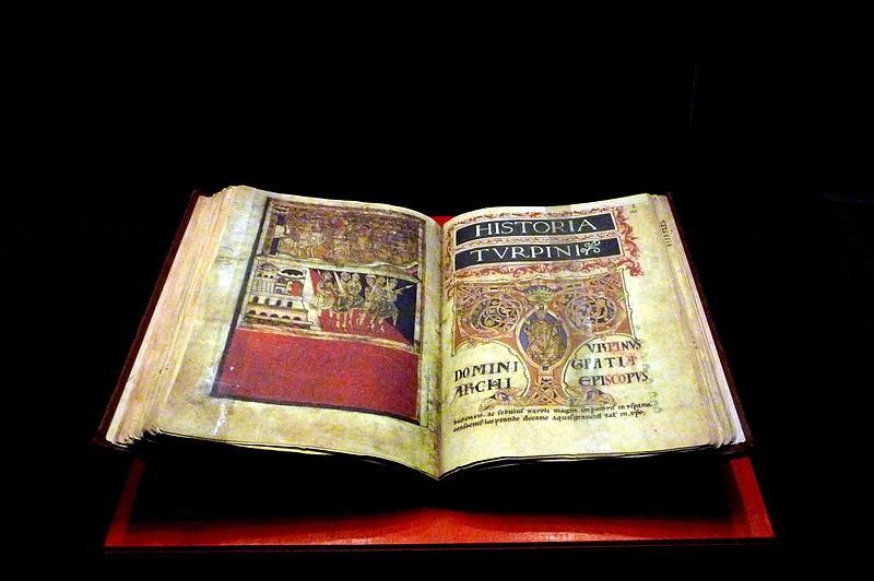 El camino de Santiago. Su mensaje y simbolismo. Patrimonio histórico 2