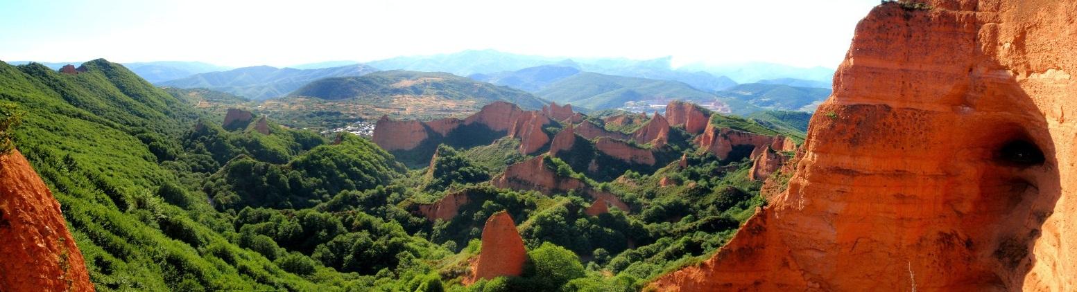 El Patrimonio Industrial y Minero en España 3