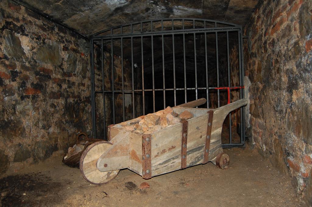 El Patrimonio Industrial y Minero en España 7