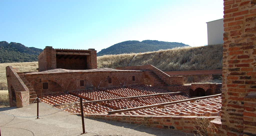 El Patrimonio Industrial y Minero en España 4
