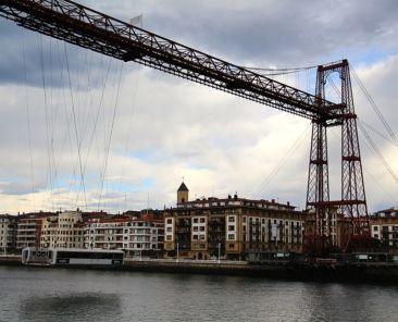 Portugalete-Vizcaya_Puente_Colgante