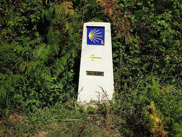 El camino de Santiago. Su mensaje y simbolismo. Patrimonio histórico 3