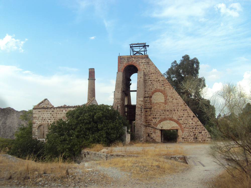 El Patrimonio Industrial y Minero en España 5