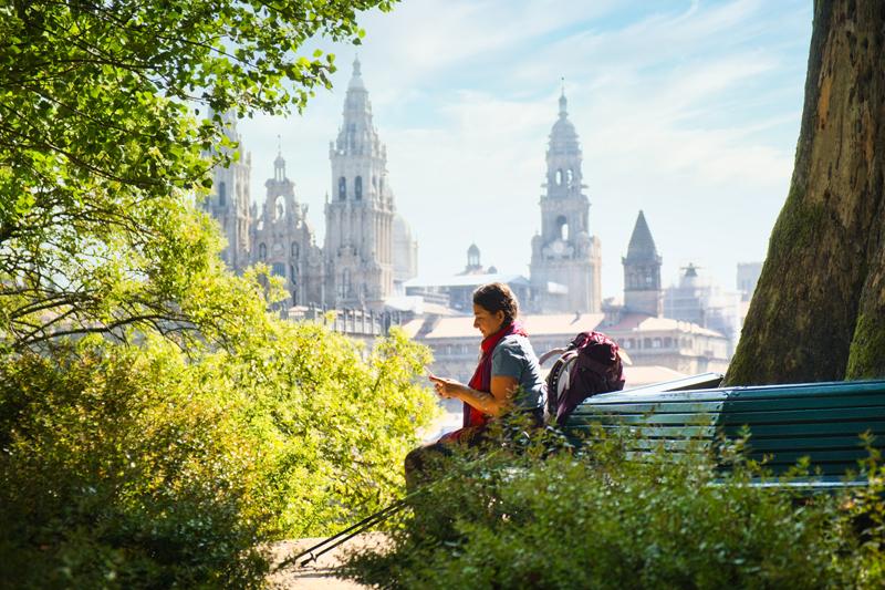 El camino de Santiago. Su mensaje y simbolismo. Patrimonio histórico 1