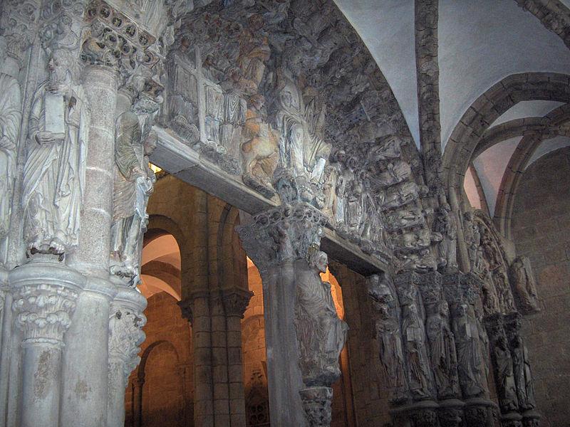 El camino de Santiago. Su mensaje y simbolismo. Patrimonio histórico 6