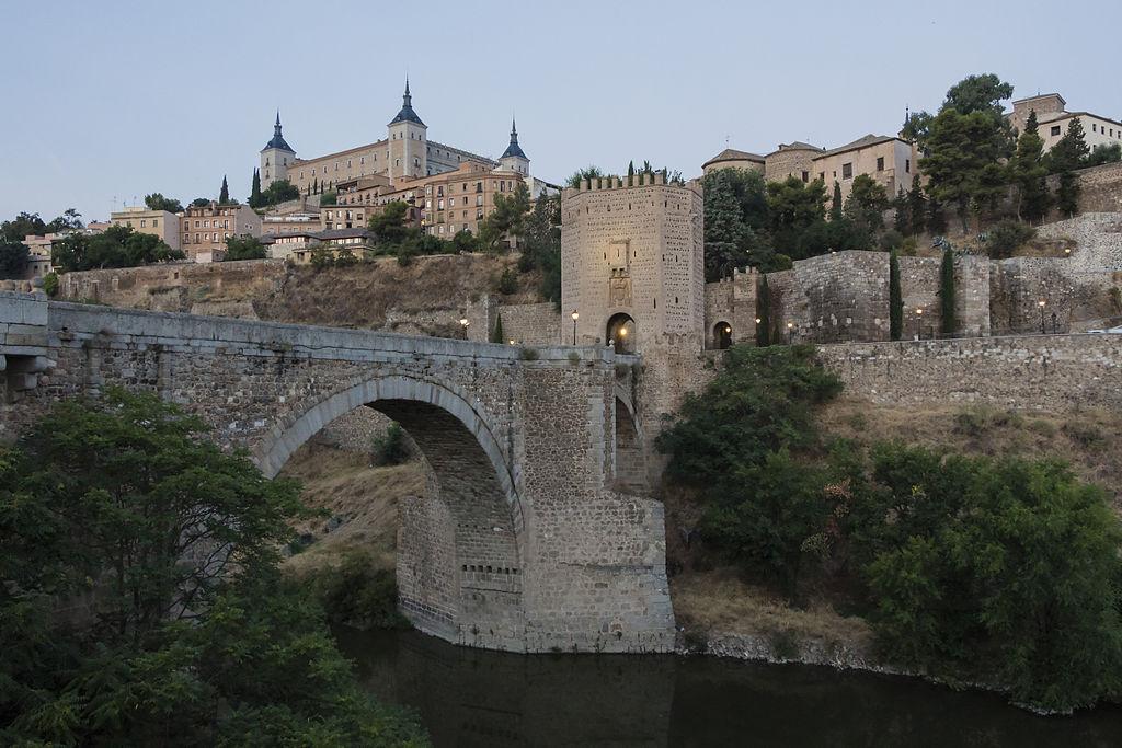Toledo, Patrimonio Mundial, vista por Adiprope 2