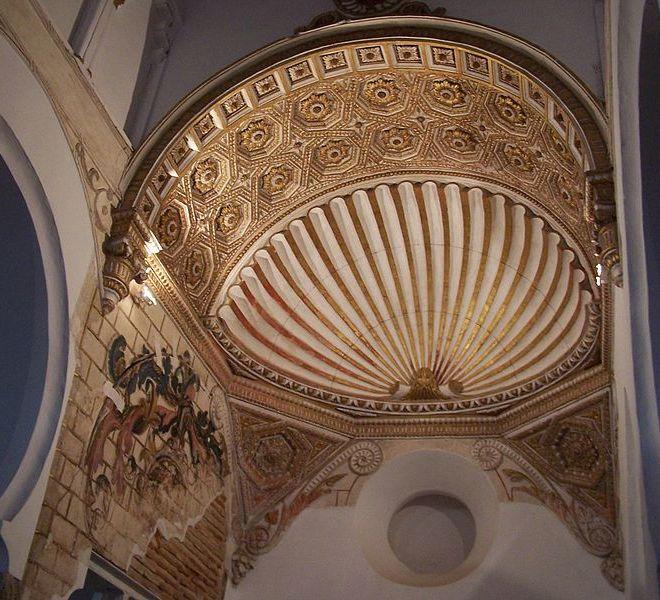 Sinagogue_of_Sta_Maria_la_Blanca-Toledo