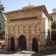 La mezquita de Bab al Mardum