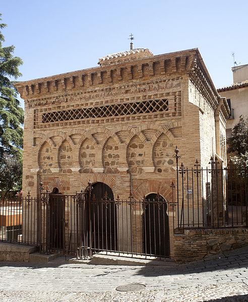 Toledo_La_mezquita_de_Bab_al-Mardum