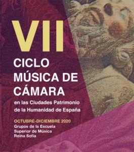 La Reina Doña Sofía inaugurará el 2 de octubre en Ibiza el VII ciclo Música de Cámara en las Ciudades Patrimonio de la Humanidad de España 1