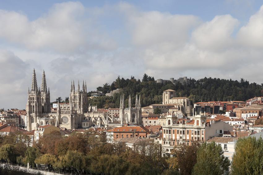 Catedral de Burgos, el esplendor del Gótico 2