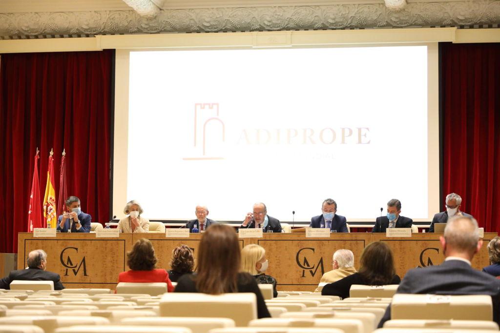 Asociación para la Difusión y Promoción del Patrimonio Mundial de España 6