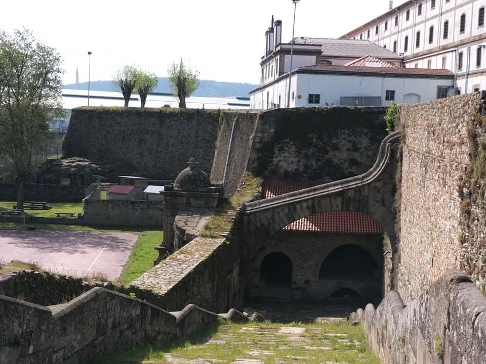 Ferrol, una joya ilustrada 1