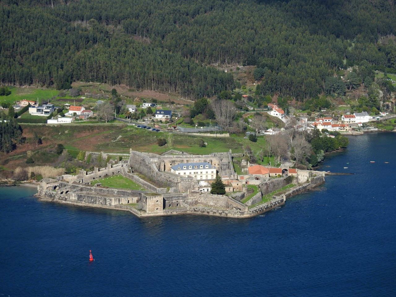 Ferrol, una joya ilustrada 2