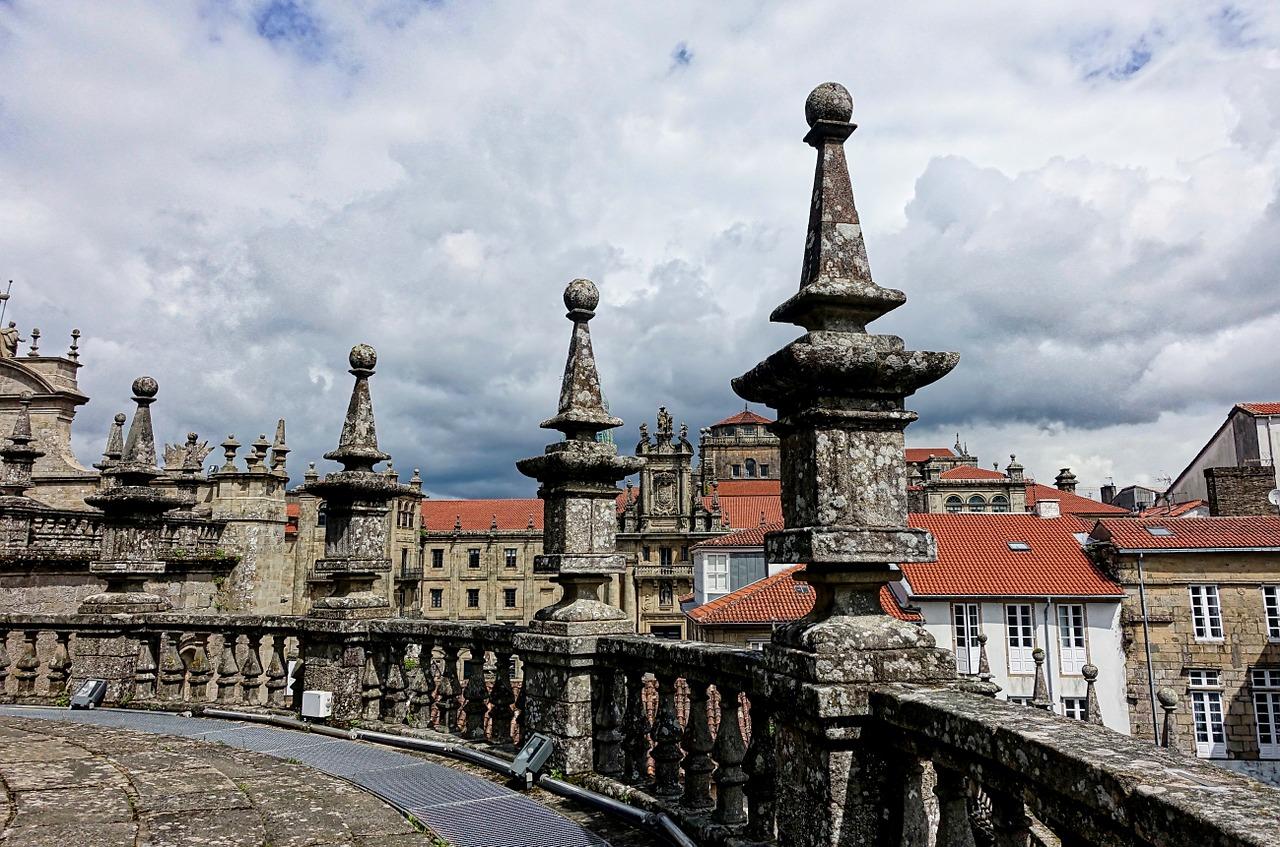 Los bienes de Patrimonio Mundial de la Comunidad Autónoma Gallega 1