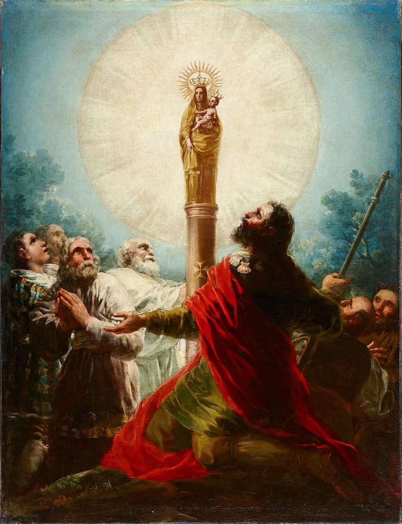 Año Santo Jacobeo 2