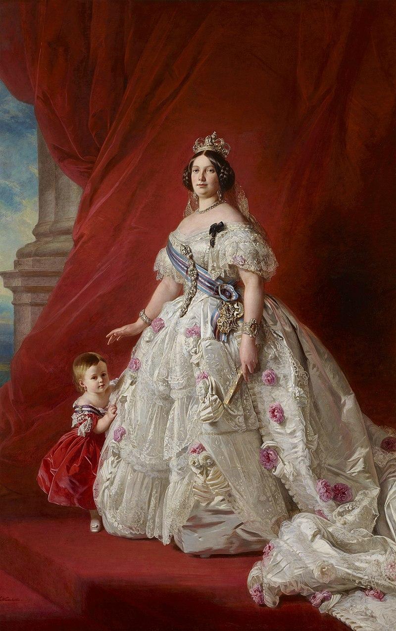Mujeres de la historia que enriquecieron nuestro patrimonio 12