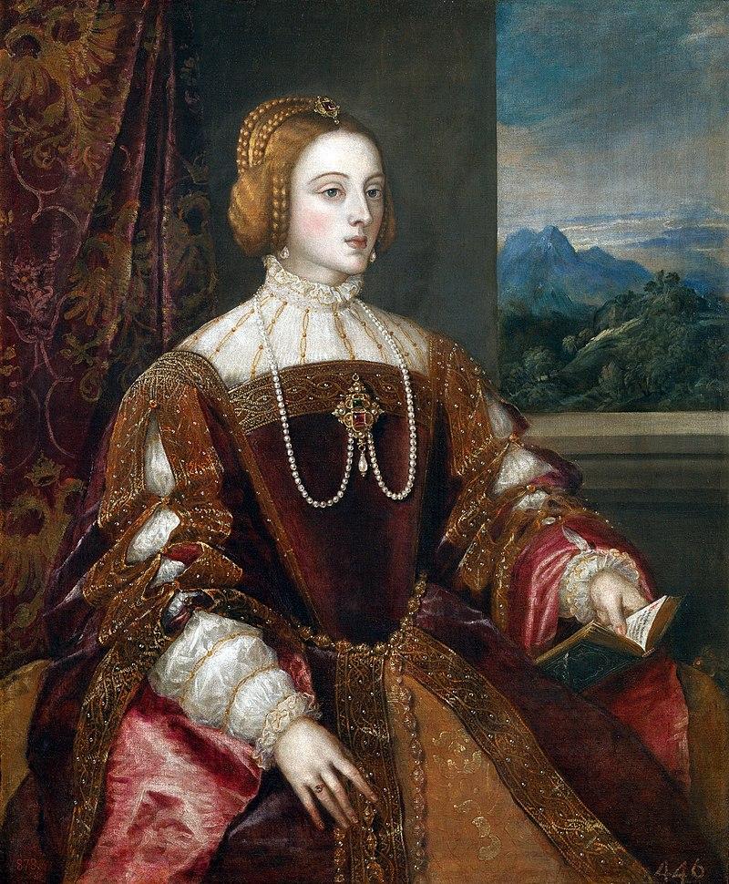 Mujeres de la historia que enriquecieron nuestro patrimonio 3
