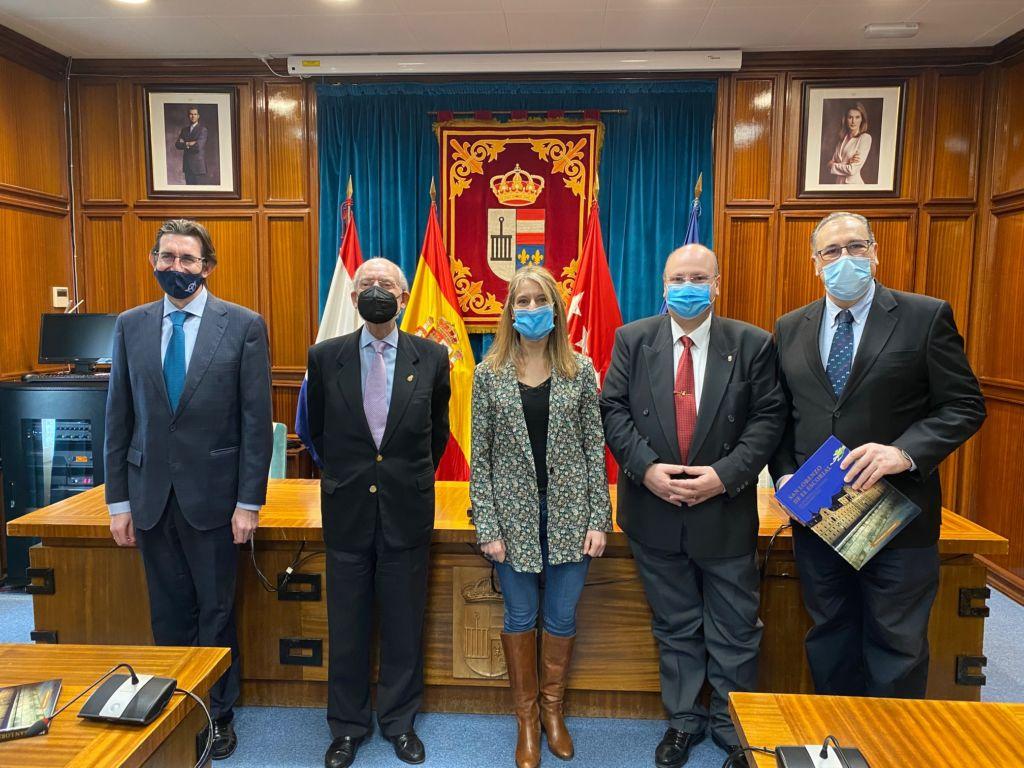 Asociación para la Difusión y Promoción del Patrimonio Mundial de España 3