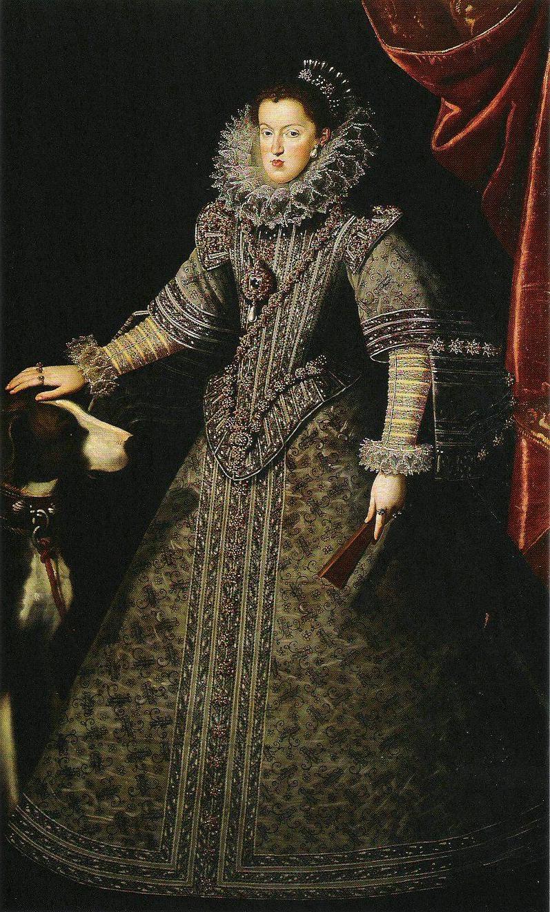 Mujeres de la historia que enriquecieron nuestro patrimonio 6