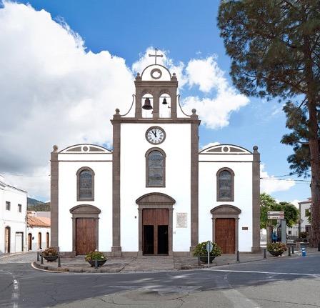 El Camino de Santiago de Gran Canaria, un descubrimiento 3